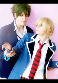 Cosplay-Cover: Tachibana Hotaru 🔫 School Uniform