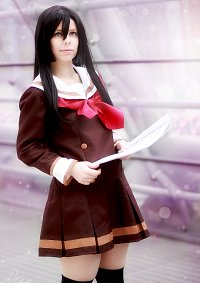Cosplay-Cover: Reina Kousaka