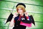 Cosplay-Cover: Hanayo Koizumi ♪ Little Devil