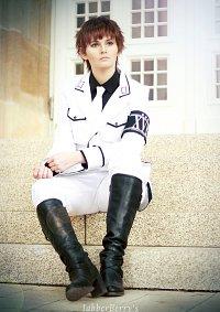 Cosplay-Cover: Hosokawa Haruka 🔫 Hoshishiro Uniform