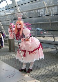 Cosplay-Cover: Anima -  The Marionette