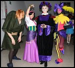 Cosplay-Cover: Claude Frollo