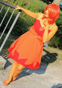 Cosplay-Cover: Flame Princess
