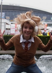 Cosplay-Cover: Cielo McCloud
