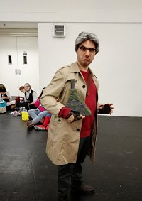 Cosplay-Cover: Stanford Pines