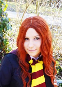 Cosplay-Cover: Lily Evans (Marauder Zeit)