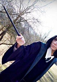 Cosplay-Cover: Severus Snape (Marauder Zeit)