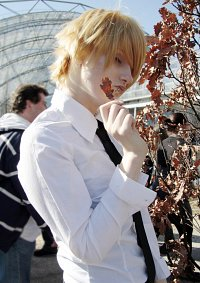 Cosplay-Cover: Usui Takumi [1st Ed - Style]