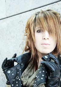 Cosplay-Cover: Mao [Gain]