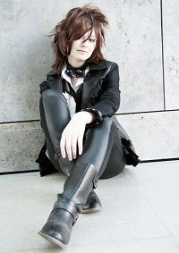 Cosplay-Cover: Tsurugi [Gain]