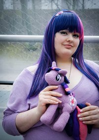 Cosplay-Cover: Twilight Sparkle / Human