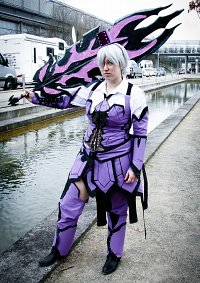 Cosplay-Cover: Bhanabra [Armor]