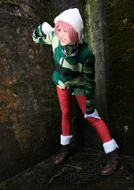 Cosplay-Cover: Gumi - Panda Hero