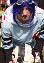 Cosplay-Cover: Ahito