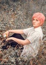 Cosplay-Cover: Renzou Shima - Summer