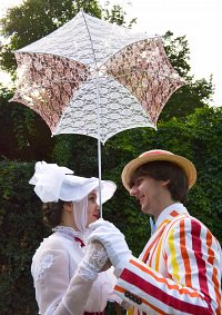 Cosplay-Cover: Mary Poppins (Jolly Holiday)