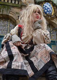 Cosplay-Cover: Madame Thénardier