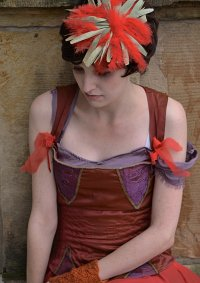 Cosplay-Cover: Fantine