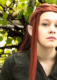 Cosplay-Cover: Tauriel [The Desolation of Smaug]