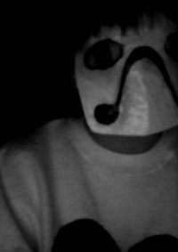 Cosplay-Cover: Zacharie