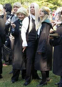 Cosplay-Cover: Lucius Malfoy [SchoolDays]