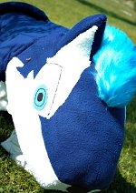 Cosplay-Cover: Repede *First Strike*