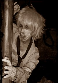 Cosplay-Cover: Kura [Silent Hill]