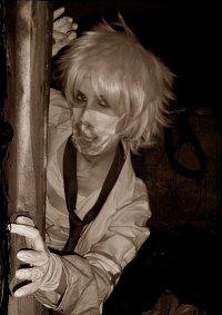 Cosplay-Cover: Kura [Silent Hill]