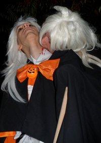 Cosplay-Cover: Yami Bakura [Trick or Treat- Halloween]