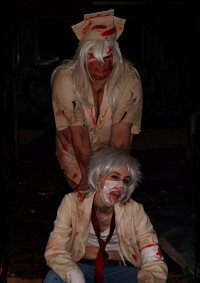 Cosplay-Cover: Yami Bakura [Silent Hill]