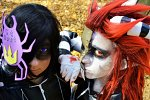 Cosplay-Cover: Xion [Halloween Town]