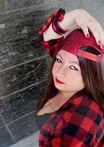 Cosplay-Cover: Nikki Bella