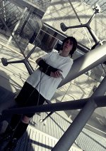 Cosplay-Cover: Akira Udou [Cube Style]