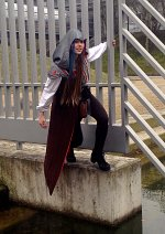 Cosplay-Cover: Ezio Auditore da Firence
