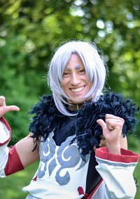Cosplay-Cover: Ivar