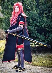Cosplay-Cover: Asch the Bloody