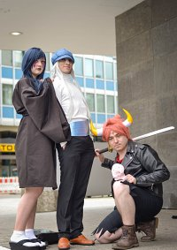 Cosplay-Cover: Kite