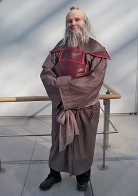 Cosplay-Cover: Uncle Iroh [Firenation]
