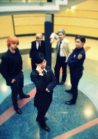 Cosplay-Cover: Katsuya Asano