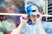 Cosplay-Cover: Jack Frost ~ Frozen Guardian
