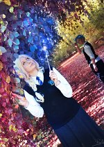 Cosplay-Cover: Victoire Weasley