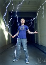 Cosplay-Cover: Jason Grace