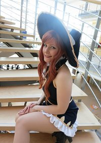 Cosplay-Cover: Magician