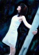 Cosplay-Cover: Rinoa Heartilly (Ballkleid)