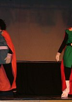 Cosplay-Cover: SonGohan