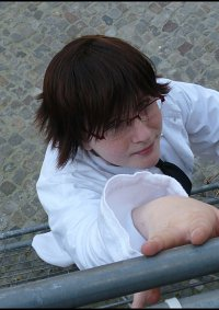 Cosplay-Cover: Shinra [Spontan]