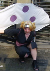 Cosplay-Cover: Temari (Timerjump)