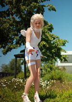 Cosplay-Cover: Togetic