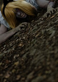 Cosplay-Cover: Alice in Zombieland
