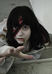Cosplay-Cover: Mundoo the Dull Ghost